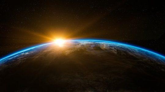 Meditazione – Vivere in uno spazio di coscienza divina